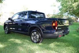 honda truck 2017 honda ridgeline neatly balances car and truck attributes