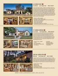square feet of 3 car garage cordillera ranch living may june 2017 by cordillera ranch living