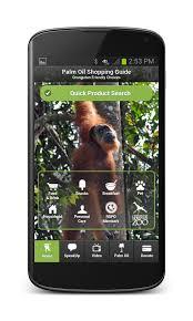 palm oil and orangutans saint louis zoo