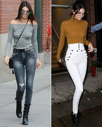 kendall jenner casual how to wear like kendall jenner instyle com