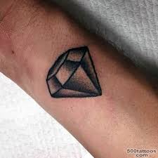 diamond tattoo photo num 2023