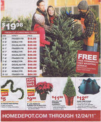 home depot pre black friday ad home depot black friday 2011 ad scan