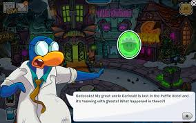 club penguin halloween party 2014 cheats u0026 walkthrough best