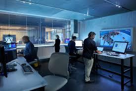 microsoft opens futuristic cybercrime center at its redmond campus