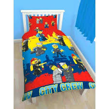 Lego Bedding Set Lego City Bedding Set Videozone Club