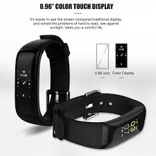 oled bracelet images Oled smart watch wristband health bracelet ip67 sports sleep jpg