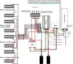 bodine b30 wiring diagram diagram wiring diagrams for diy car