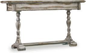 hooker furniture living room chatelet skinny console 5853 85001