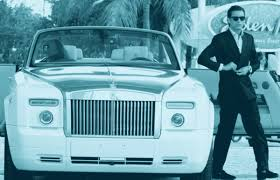 roll royce wraith rick ross 25 celebrities and their rolls royces complex