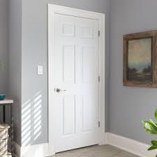 interior doors at the home depot