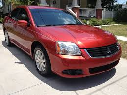 mitsubishi galant in florida for sale used cars on buysellsearch