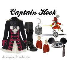 Captain Hook Halloween Costume 178 Halloween Images Halloween Ideas