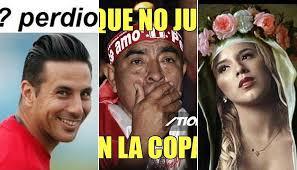 Peru Vs Colombia Memes - perú vs colombia memes tras la caída en eliminatorias fotos