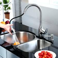 Unclogging A Kitchen Sink With Baking Soda And Vinegar Clogged Sink Bathroom Baking Soda Vinegar Drains Diy