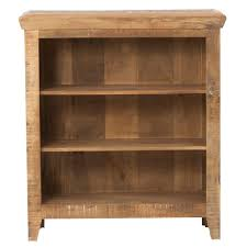 Sauder Harbor View Bookcase by Light Brown Wood Bookcases Home Office Furniture The Home Depot