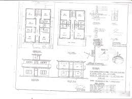 Blueprint Of House by Scan 000000000000 001 Dbmc