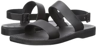 amazon com jerusalem sandals men u0027s golan flat sandal sandals