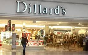 town east mall thanksgiving hours dillard u0027s store in towne west square to convert to clearance