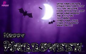 poetry quotes halloween sms