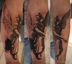 angel tattoos tattoo designs tattoo pictures page 27