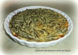 cuisiner des haricots verts frais recette de tarte aux haricots verts un site culinaire populaire