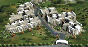 550 Sq Ft House by 550 Sq Ft 1 Bhk 1t Apartment For Sale In Vaastu Siddhi Landmark