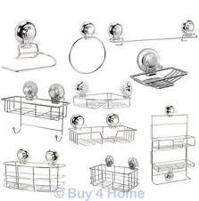 showerdrape suction vertex bathroom accessories ring rail