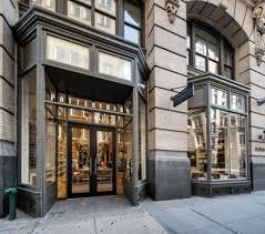 pottery barn photos pottery barn s new nyc flagship focuses on small spaces easy