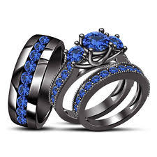 blue wedding rings best black and blue wedding rings photos 2017 blue maize