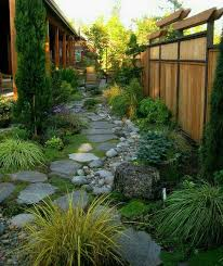 Backyard Pictures Ideas Landscape Best 25 Low Maintenance Landscaping Ideas On Pinterest Low