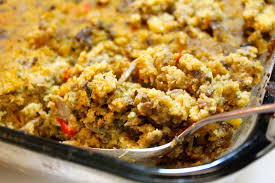home cornbread dressing i recipes