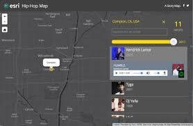 Esri Story Maps Ted Burns Esrigram Twitter