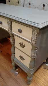 Desk Refinishing Ideas Best 25 Refurbished Desk Ideas On Pinterest Desk Redo