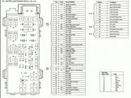 2001 mazda b3000 fuse box diagram free download wiring diagrams