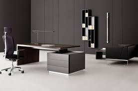 Glass Office Desk Storm Black Glass Office Desk Desk Ideas