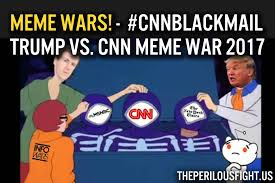 Cnn Meme - trump vs cnn meme wars cnnblackmail cnnmemewars 1 the