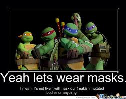 Tmnt Memes - tmnt logic by mrepicmanlyman meme center