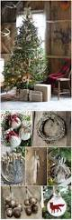 55 rustic farmhouse inspired diy christmas decoration ideas for