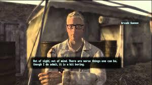 Gannon by Fallout New Vegas Walkthrough Part 20