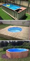 Backyard Pool Ideas by 7 Diy Swimming Pool Ideas And Designs From Big Builds To Weekend