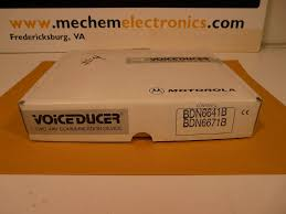 portable radio products mechem electronics