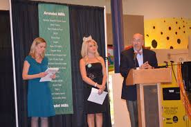 Dress Barn Employment Miss America Helps Simon Youth Foundation Announce New Scholarship