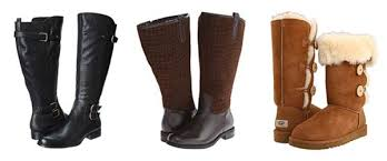 womens boots for large calves boots for large calves find the right pair