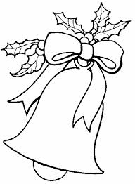 bell coloring pages coloringsuite