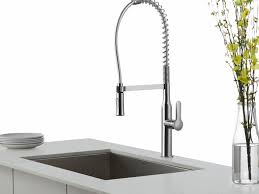 kitchen faucet superb industrial kitchen faucet premier