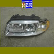 lamp headlamp assembly for cadillac light replacement