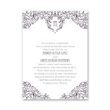 Birth Ceremony Invitation Card Small Wedding Invitations Invitations By Dawn