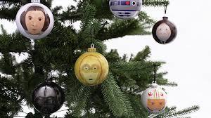 wars ornaments will make your tree galactic nerdist