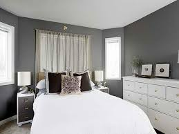 Most Popular Master Bedroom Paint Colors This Is How Grey Paint Colors For Bedroom Will Look Like In Grey
