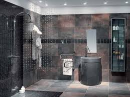 Bathroom Color Scheme by Bathroom Wall Tiles Design Ideas Orange Wall Tile Designs For